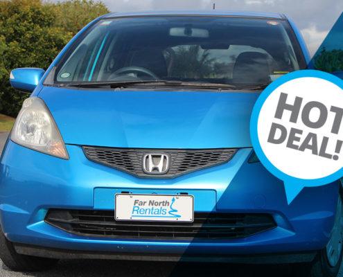 Discount Car Rental North Bay