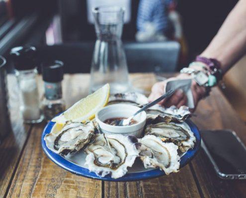 best local food bay of islands