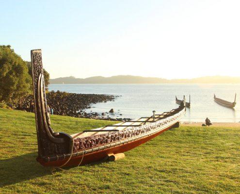 Historic Waitangi