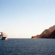 Guide Bay of Islands Cruise Ship