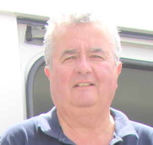 Ken Mullarkey