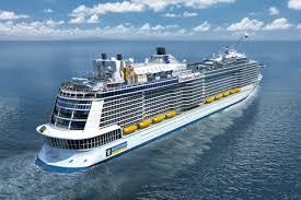 Paihia Cruise Ship